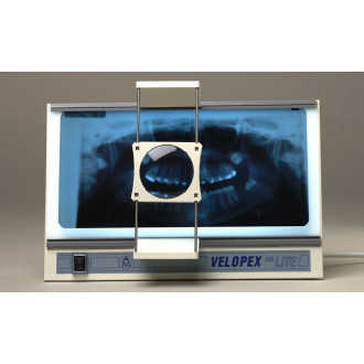Негатоскоп стоматологический Velopex Hi Lite Viewer в Екатеринбурге