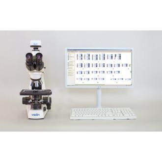 Vision Karyo® Vet Цифровая система для хромосомного анализа (кариотипирование) в Екатеринбурге