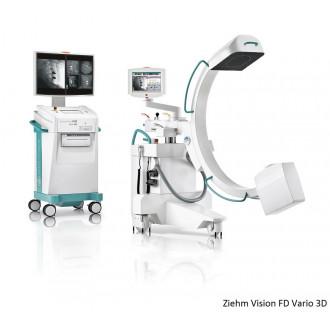 Передвижная рентген установка С-дуга Ziehm Vision FD Vario 3D в Екатеринбурге