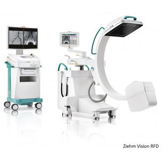 Передвижная рентген установка С-дуга Ziehm Vision RFD в Екатеринбурге