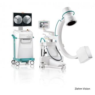 Передвижная рентген установка С-дуга Ziehm Vision в Екатеринбурге