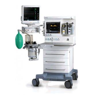 Анестезиологическая система A5 в Екатеринбурге