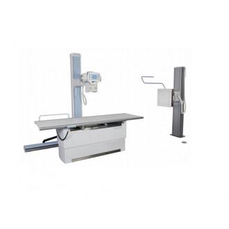 Рентгеновская система Agility в Екатеринбурге