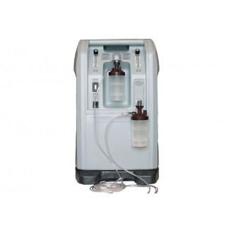 Терапевтический кислородный концентратор НьюЛайф Элит с воздушным выходом в Екатеринбурге