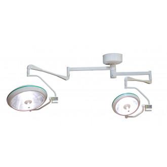 Хирургический потолочный светильник Аксима-720/ 520 в Екатеринбурге