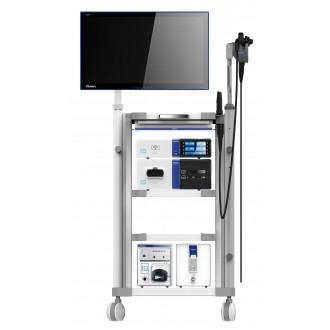 Видеоэндоскопическая система на базе видеоцентра AQ-100 Full HD (CBI+) в Екатеринбурге