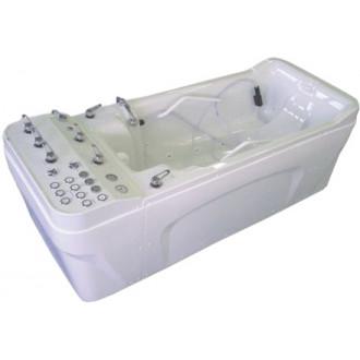 Бальнеологическая ванна AQUADELICIA I A30 в Екатеринбурге