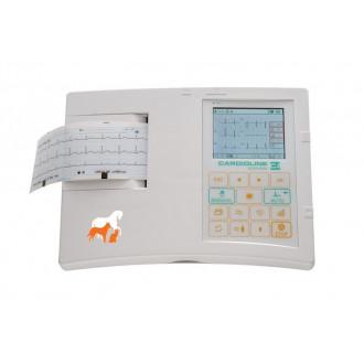 Электрокардиограф 3-канальный ветеринарный AR600view bt VET в Екатеринбурге