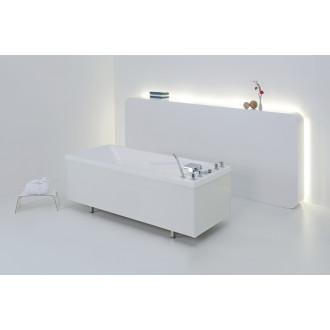Медицинская гидромассажная ванна LUXURY Модель 1.5-1F вихревая в Екатеринбурге