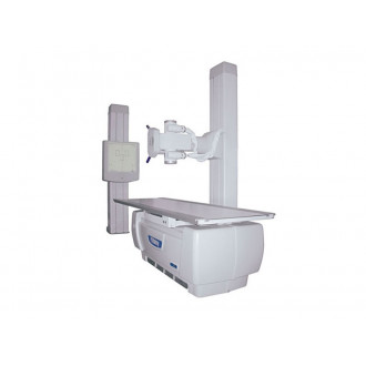 Рентгеновский аппарат Clinomat на 2 рабочих места в Екатеринбурге