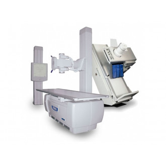 Рентгеновский аппарат Clinomat на 3 рабочих места в Екатеринбурге