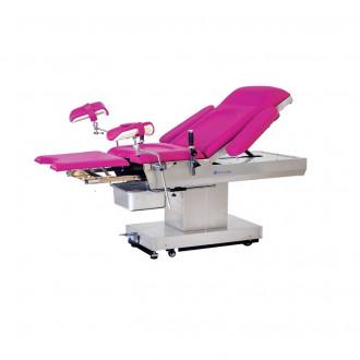 Гинекологическое кресло - родовая кровать ST-2E стандарт вариант 1 в Екатеринбурге
