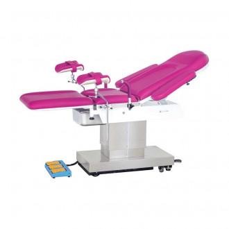Гинекологическое кресло - родовая кровать ST-2E стандарт вариант 2 в Екатеринбурге