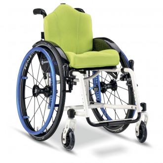 Детское кресло-коляска активного типа Berollka Findus в Екатеринбурге