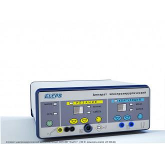 Аппарат ЭХВЧ-200 АЕ-200-04R электрохирургический высокочастотный (120Вт, радиоволновой) в Екатеринбурге