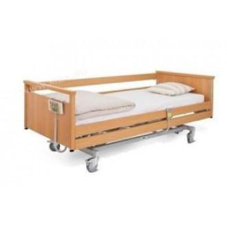 Кровать медицинская функциональная с принадлежностями в Екатеринбурге