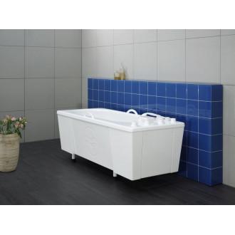 Бальнеологическая ванна Unbescheiden, модель 1.4-2 S/LK в Екатеринбурге