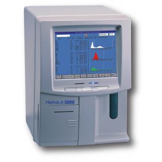 Гематологический анализатор HemaLit-3000 в Екатеринбурге