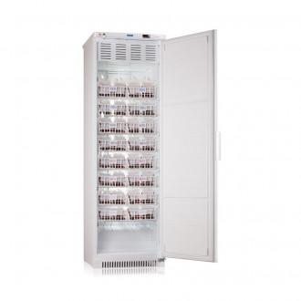 Холодильник для хранения крови ХК-400-1 (400 л) в Екатеринбурге