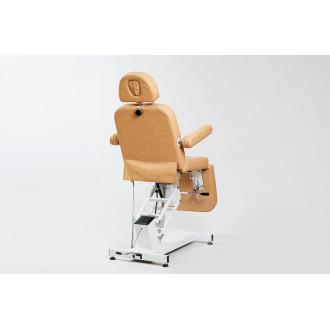 Косметологическое кресло SD-3705 Светло-коричневое в Екатеринбурге