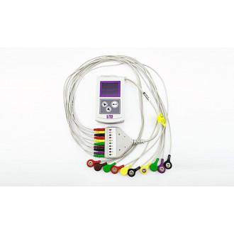 Беспроводной Bluetooth электрокрадиограф КРБ-01 в Екатеринбурге