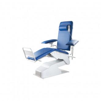 Кресло донорское электромеханическое медицинское КСЭМ-05-01 в Екатеринбурге