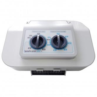 Аппарат для лимфодренажа Lympha Press Mini (белый корпус) в Екатеринбурге