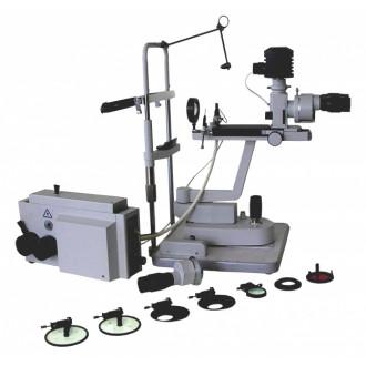Аппарат для лечения зрения Монобиноскоп МБС-02 в Екатеринбурге