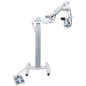 Операционный микроскоп MJ 9200D c автоматическим ZOOM увеличением и перемещением Х-Y, специализированная модель для офтальмологии в Екатеринбурге