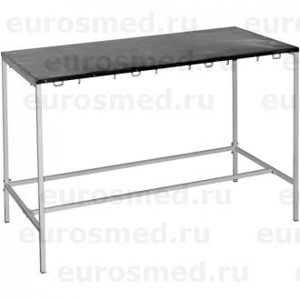 Универсальный ветеринарный стол СВУ-3 в Екатеринбурге