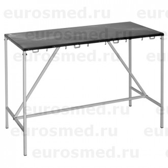 Универсальный ветеринарный стол СВУ-4 в Екатеринбурге