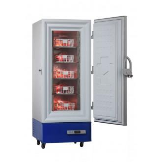 Морозильник медицинский вертикального типа ММШ-220 (200 л) в Екатеринбурге
