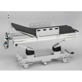 Cтол-каталка для транспортировки пациентов STX mobilis 280