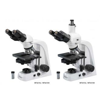 Микроскоп медицинский MT4000 в Екатеринбурге