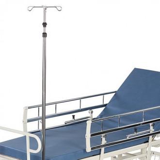 Штативы для внутривенных вливаний Lojer, монтируемые на оборудовании в Екатеринбурге