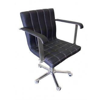 Парикмахерское кресло Окта в Екатеринбурге
