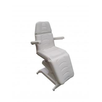 Косметологическое кресло Ондеви-1 с откидными подлокотниками в Екатеринбурге