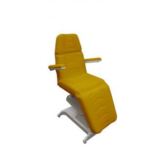 Косметологическое кресло Ондеви-2 с подлокотниками в Екатеринбурге
