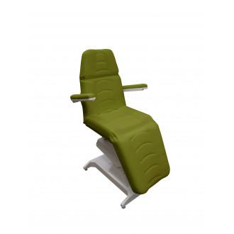 Косметологическое кресло Ондеви-4 с подлокотниками в Екатеринбурге