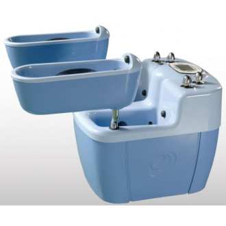 Гальваническая ванна 4-х камерная ELECTRA в Екатеринбурге