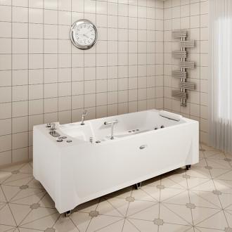 Медицинская ванна RIVIERA в Екатеринбурге