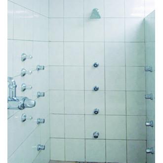 Каскадный душ UNBESCHEIDEN Модель 5.63 в Екатеринбурге