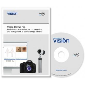 Программное обеспечение Vision Derma Pro в Екатеринбурге