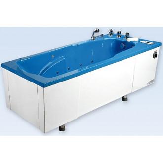 Ванна для автоматического массажа T-MP UWM Automat в Екатеринбурге