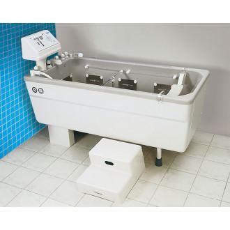 Комбинированная медицинская ванна Boppard в Екатеринбурге