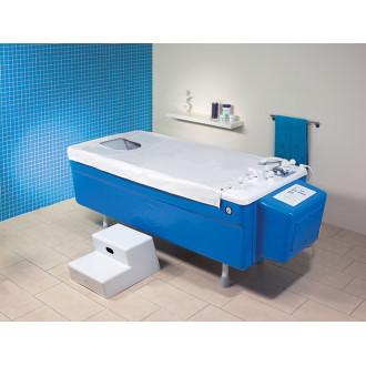 Комбинированная медицинская ванна Freiburg UW GI CO2 2000 AC в Екатеринбурге