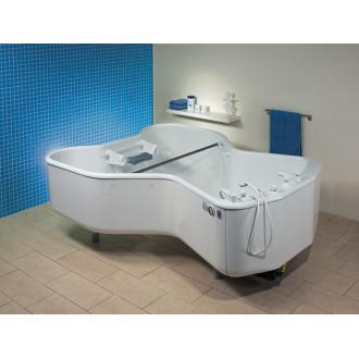 Медицинская ванна-бабочка Ergoform в Екатеринбурге