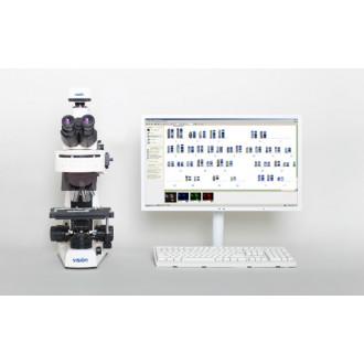Vision KaryoFISH® Vet Цифровая система для хромосомного анализа (кариотипирование и анализ с использованием метода FISH) в Екатеринбурге