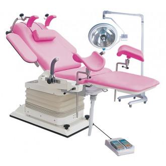 Гинекологическое кресло-кровать Welle C50A в Екатеринбурге