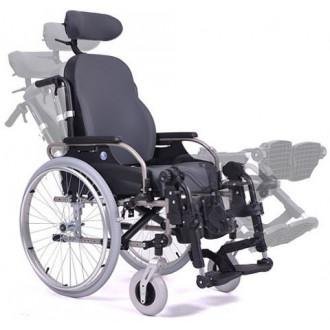 Кресло-коляска с ручным приводом Vermeiren V300 Comfort в Екатеринбурге
